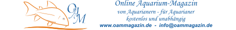 Online Aquarium Magazin